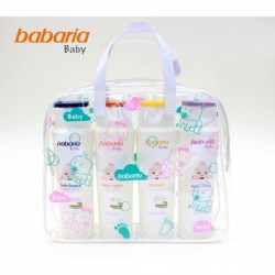 Nécessaire Babaria Baby 0m+ 4 uds