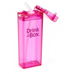 DRINK IN THE BOX PINK PRECIDIO DESING INC.