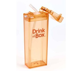 DRINK IN THE BOX ORANGE PRECIDIO DESING INC.