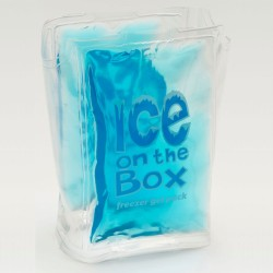 ICE ON THE BOX PRECIDIO DESING INC.